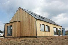 Atypický bungalov Sulice - 2014