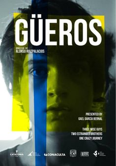 Trailer de #Güeros, dirigida por Alonso Ruizpalacios #cine #cinemexicano #movies #cinema #NY #Tribeca #Berlin #cinemamexicano #cinemusicmexico #arte