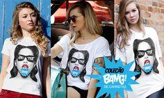 Nova Coleção Anitta Bang! #Bang #Anitta #bandUPStore