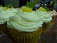 Margarita Cupcakes by @Marisa Russo