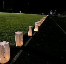 Relay For Life - How to sell Luminaria Bags.