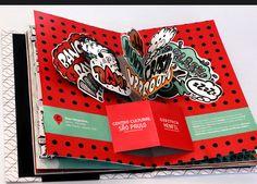 Pé na Rua - São Paulo: Guia cultural de uma cidade de papel.  Em um livro totalmente ilustrado direcionado para o público infantil,apresento de uma maneira divertida e interativa grandes polos cultura...