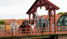 What to do when you arrive in Trondheim? Check out Visit Norway's suggestions.