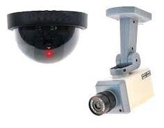Cámaras, vigilancia y observar.