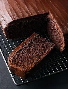 Beyond Good.. Decadently Divine! One Bowl Chocolate Cake!!.