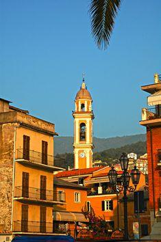 Moneglia, Province of Genoa, Liguria region Italy