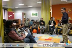 The Foundation business incubator and accelerator at LUMS Center for Entrepreneurship (LCE) hosts three batches of startups a year. For each batch, LCE scouts visit various nationwide events that ...