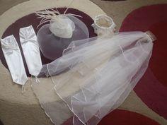 Robe de mariée 44/46 - Vosges