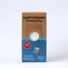 Køb Guppy Friend Zero MicroWaste vaskepose | Spejder Sport Vegan Christmas, Christmas Gifts, Sewage System, Local Activities, Guppy, Wash Bags, Outdoor Outfit, The Life, Bag Sale