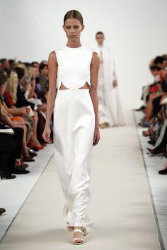 Valentino's White Night in New York - Slideshow Valentino Sala Bianca 945 Haute Couture