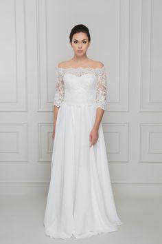 Neue Kleid Art 1018 😍😍 www.schantal.de