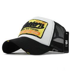 52329e2ed9bafc [FLB] Summer Baseball Cap Embroidery Mesh Cap Hats For Men Women Snapback  Gorras hats Casual Hip Hop Caps Dad Casquette