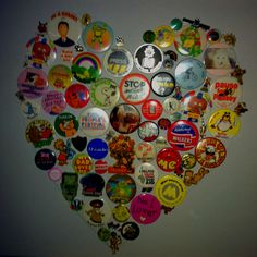 Recycle stuff you love check out my cover pic too!