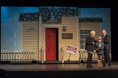 34 Street, Miracle On 34th Street, Theatre, Play, Theatres, Theater