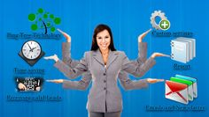 Lead #Management #Software to Reduce The Expenses on Advertising