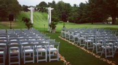 Photo Al Weddings Events Knollwood Country Club Clubs Home Clubcorp