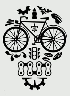 44 Ideas road bike art website for 2019 Dirt Bike Tattoo, Bicycle Tattoo, Bike Tattoos, Bicycle Art, Dirt Bike Helmets, Mountain Bike Helmets, Mountain Biking, Velo Biking, Bike Drawing
