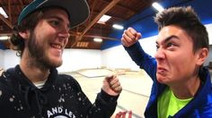 KELLY VS FETTY WHOLE PARK SKATE – Braille Skateboarding: Source: Braille Skateboarding