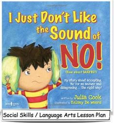Julia Cook writes books that primary students with social skills difficulties really respond to. I think the book would be great, especially if we added the teacher activity book/cd. Teaching Social Skills, Social Emotional Learning, Teaching Ideas, Emotional Books, Teaching Resources, Teaching Rules, Social Anxiety, Teaching Materials, Julia Cook