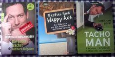 Bücher zu humoristischen Themen