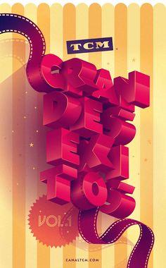 Typography Inspiration #48 -