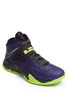 Nike  Lebron Zoom Soldier VII  Basketball Shoe (Men) available at  Nordstrom 8bd7dbd64