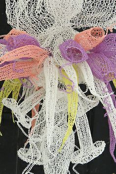 Anita Bruce - Fine Art Textiles