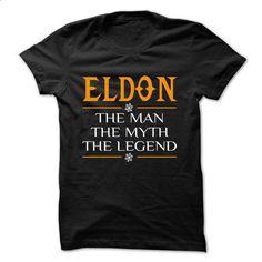 The Legen ELDON... - 0399 Cool Name Shirt ! - #shirt collar #tshirt painting. ORDER NOW => https://www.sunfrog.com/LifeStyle/The-Legen-ELDON--0399-Cool-Name-Shirt-.html?68278