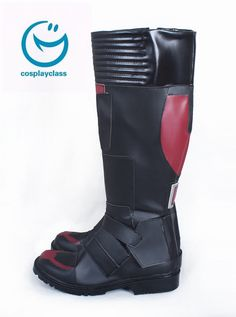 Marvel Ant-Man Scott Lang Shoes Cosplay Boots #marvel #antman #boot #anime #cosplay #costume #prop