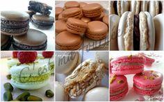 Macarons : la recette des coques et les précieux conseils pour les réussir