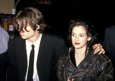 90s Beauty Icons - Kate Moss, Claire Danes, Winona Ryder Photos   W Magazine