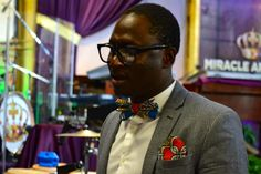 Bow Tie and Pocket Square By Heavenly Designs! Tie And Pocket Square, Event Decor, African Fashion, Heavenly, Custom Design, Bows, Hair Styles, Bespoke Design, Bowties