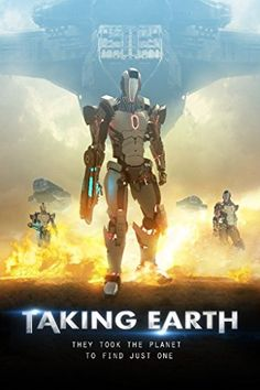 Taking Earth (2017)