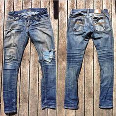 Nudie / jeans