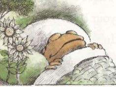 """Days with Frog and Toad """"The Hat"""" by Arnold Lobel"""