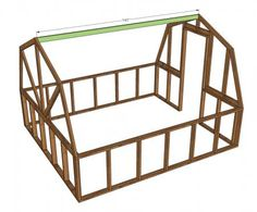 Ana White Build a Barn Greenhouse Plans - Yahoo Image Search Results