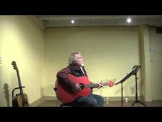 The Scorpion Departs & Never Returns (Phil Ochs cover by Don Roby)