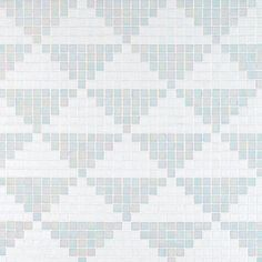 #Bisazza #Decori 2x2 cm Giza Bianco | #Porcelain stoneware | on #bathroom39.com at 689 Euro/box | #mosaic #bathroom #kitchen