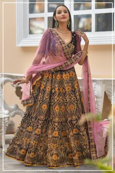 --->Kinas Designer is your one-stop shop for all types of Bridal Wear Collection. --->For more information contact us (Call/Whatsapp): +91 78028 85280 #lehenga #bridallehenga #weddinglenega #designerlehenga #lehengacholi #indianwedding #indianfashion #indianbride #weddingdress #bridalwear #bridal #indianwear#anarkalilehenga #bride #instafashion #style #traditionallehenga#india #sabyasanchi #manishmalhotra #handworklehenga New Lehenga Choli, Choli Dress, Bollywood Lehenga, Lehenga Choli Online, Indian Wedding Lehenga, Indian Lehenga, Indian Beauty Saree, Choli Designs, Lehenga Designs