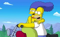 wallpapers free the simpsons - the simpsons category
