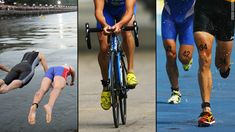 Triathlon training involves cycling, running and swimming. A brick workout will improve muscular and cardiovascular endurance improving your race time! Sprint Triathlon, Triathlon Training, Swimming Gear, Open Water Swimming, Best Fitness Programs, Workout Programs, Bali Resort, Thing 1, Popular Sports