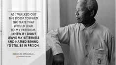 Remembering Nelson Mandela in a time of national strife | Communities Digital News
