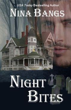 Night Bites (Mackenzie Vampire Series) by Nina Bangs, http://www.amazon.com/dp/B006QZJB3U/ref=cm_sw_r_pi_dp_QKnxqb0KH1XJQ