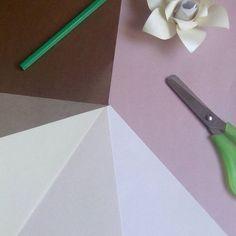 Бумага. Матовая и перламутровая. Каким будет новый цветок... Это всегда процесс. ;) #paperflowers #paperflower #paperdesign #paper #paperdecor #paperdecoration #weddingdecoration #weddingdetails #windowdisplay #decor #краснодар #свадьбакраснодар #декор #оформлениепраздников #оформление #handmade []#houseofboxes