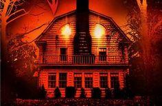 The Amityville Horror Blu-ray Review (1979) Horror Film. Starring James Brolin, Margot Kidder, Rod Steiger, Don Stroud, Murray Hamilton Horror Film, Horror Movies, The Seven Ups, Rod Steiger, Blu Ray Movies, Classic Films, Hamilton