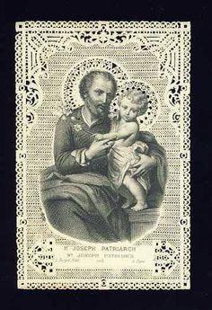 St. Joseph, Patriarch