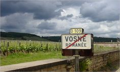 A very good article on Burgundy Report about 2007 Vosne-Romanee's. Check it out!