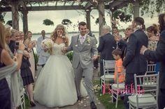 Photo by beautifoto Montreal wedding photographer