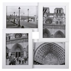 Marco para foto blanco-Homy.cl Taj Mahal, Frames, Building, Important People, Travel Photography, White People, Fotografia, Buildings, Frame