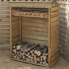 Small Log Homes | Small Log Store